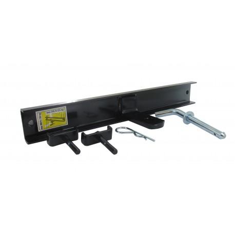 Kit d'attelage CASTELGARDEN 99900385/0 - 299900385/0
