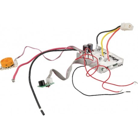 Platine électronique CASTELGARDEN 1188033370 - 118803337/0