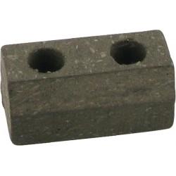 Plaquette de frein CASTELGARDEN 1252070001 - 125207000/1