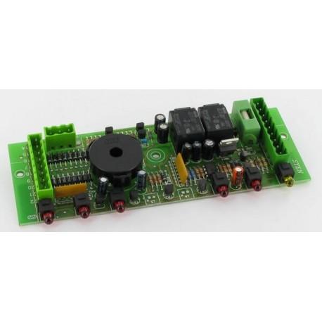 Circuit imprimé CASTELGARDEN 1257224060 - 125722406/0