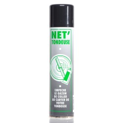 NET TONDEUSE MINERVA OIL - 400 ml