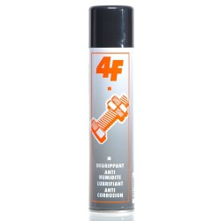 Dégrippant 4F Minerva Oil 400 ml
