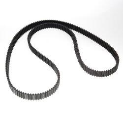 COURROIE CRANTEE pour COUPE 1,02 m Hauteur 20 mm  Honda - Stiga - Twin cut